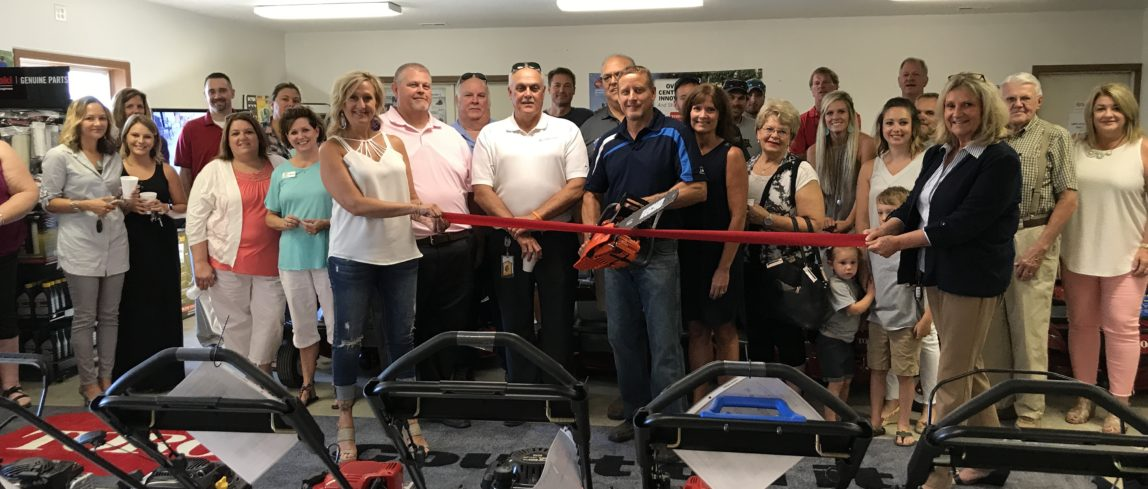 Chamber Ribbon Cutting Ceremonies & Dedications